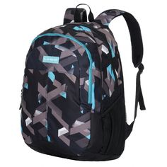 Batoh LORENZO šedá Backpacks, Bags, Fashion, Handbags, Moda, Fashion Styles, Backpack, Fashion Illustrations, Backpacker
