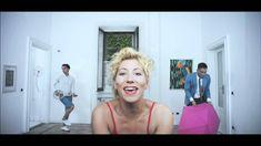 Malika Ayane - Tre Cose (Videoclip ufficiale)