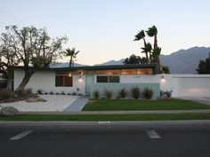 El Rancho Vista Estates Vacation Rental - VRBO 159840 - 3 BR Palm Springs, Central House in CA, Hip Architectural Oasis: Five-Star Style, Co...  $3112