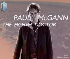The Eighth Doctor made his debut 19 years ago this week… Watch his heroic last stand at http://bbc.in/1HdHGbN