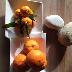 Oranges in Sicily.