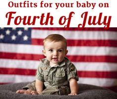 265392ce755c 30 Best Patriotic Baby Clothing images