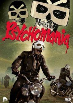 Psychomania (1973) - IMDb