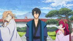 Will Akatsuki no Yona: Yona of the Dawn season 2 start soon? Release date