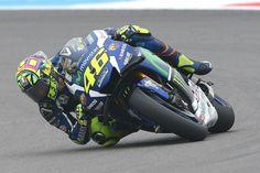 Valentino Rossi #DutchGP