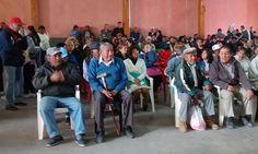 La tarjeta social para adultos mayores llegó a Rosario de Lerma, Más de 400…