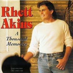 Rhett Akins - A Thousand Memories Tour