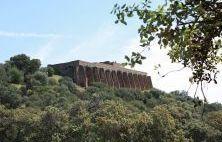 Castillo de Mulva en Villanueva del Río y Minas