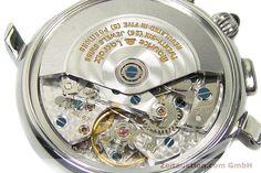 Zeitauktion-Nr.: 152304 Maurice Lacroix Croneo Stahl Uhr eines bedeutenden Schweizer Luxusuhrenherstellers sportliches Stahlgehäuse dunkelblaues...