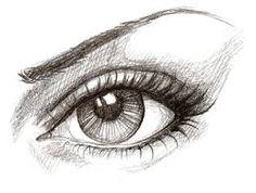 how to draw eyes - Google'da Ara