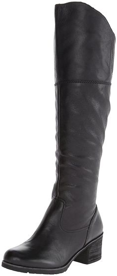 Naya Women's North Slouch Boot => Trust me, this is great! Click the image. : Over the knee boots
