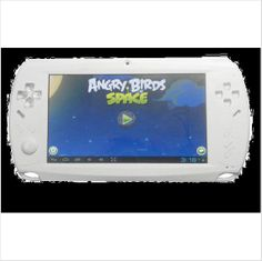 ANDROID BM-C7001 7″ Game Capacitive Android 4.0 PSP Tablet PC -Free shipping