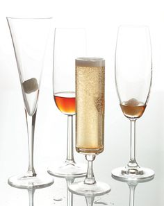 easy champagne drink