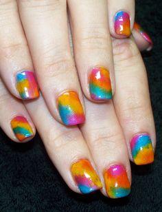 Danielle @ Cinfully Pretty Nails
