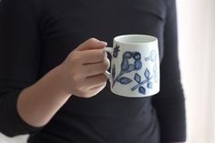 Mug Cup   Pebble Ceramic Design Studio
