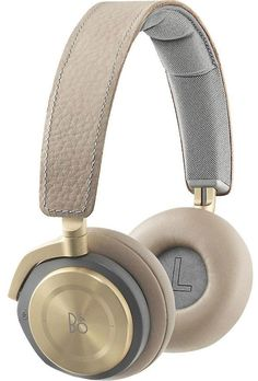 BANG & OLUFSEN - BEOPLAY H8 WIRELESS ANC BT HEADPHONES BLUETOOTH ACTIVE NOISE CANCELLING HEADPHONES