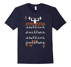 Men's Gym Jokes (You're Girlfriend Spotted Me) Small Navy... https://www.amazon.com/dp/B06X95GNV6/ref=cm_sw_r_pi_dp_x_yroTybD3WGF40