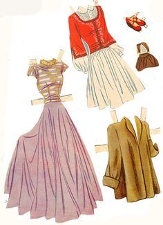 Powers Models 1942 - garcia palancar - Picasa Webalbum