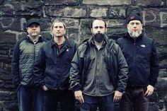 Tunel GGpark, local band Idea de background.