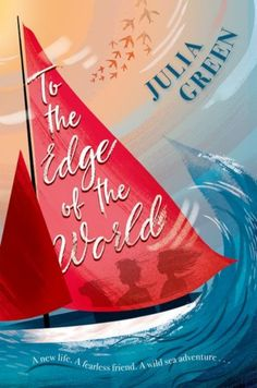To the Edge of the World - Julia Green's To the Edge of the World is a captivating story and will make you long to be as adventurous – or at the very least, take a trip to the Outer Hebrides.