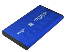 Special Price USB 2.0 to 2.5 Sata External Hard Disk/Drive Case