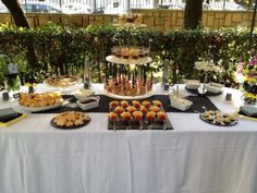 SCABER CORPORATE srl inauguration table