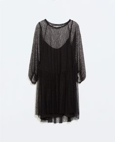 ZARA - WOMAN - Studio dress