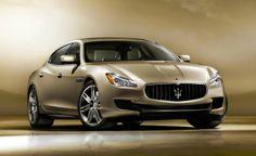 Maserati Quattroporte 2013 :.Viaprestige Lifestyle