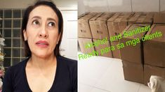 Kapuso artist Ai-Ai Delas Alas has finally spoken up about her decision to sell alcohol and sanitizer in her latest post on her social media account. Disappointment, Celebrity News, Alcohol, Social Media, Stars, Followers, Things To Sell, Rubbing Alcohol, Sterne