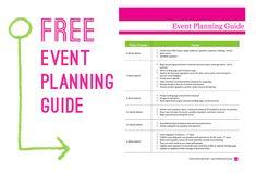 Event Marketing Plan Template Luxury Free event Planning Template Via Juice Marketing Group Planning School, Event Planning Template, Event Planning Quotes, Event Planning Checklist, Planning Budget, Event Planning Business, Planner Template, Party Planning, Checklist Template