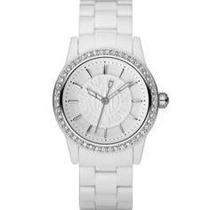 big white watches=so fetch