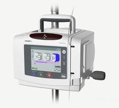 Optimus ICU Monitor