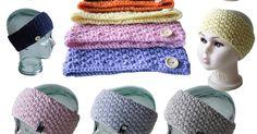 StrikkeBea lager håndlaga produkter i strikking, toving, nålefilting og hekling. Jeg lager også mønster som selges på Ravelry og Strikkoteket. Knitted Hats, Crochet Hats, Headbands, Diy And Crafts, Winter Hats, Beanie, Knitting, Fashion, Threading