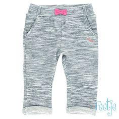 Broek sweat Sparkle - 522.00462 | Feetje
