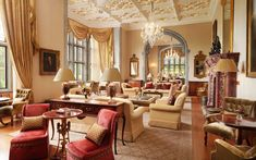 Home Interior Design, Interior Decorating, Adare Manor, Classic Living Room, New Wall, Textured Walls, Beautiful Homes, Cottage, Contemporary