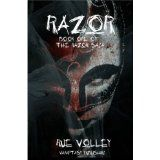 Razor (The Razor Saga) (Kindle Edition)By Rue Volley