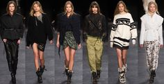 Paris Fashion Week: 5 Dinge, die ich an Isabel Marant mag