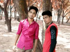 Farman and Abhishek