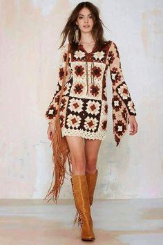 Andalasia Fashion: Los grannys se imponen en todo esta temporada, des...