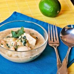 Who doesn't love peanut butter. This coconut milk and peanut butter chicken is the best thing you ever had!