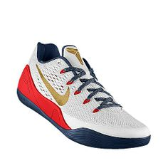 29bdcae0d3a I designed the white Tennessee Tech Golden Eagles Nike men s basketball shoe.  Kevin Tan · Basketball iD