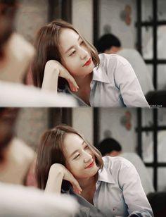 ─[✧]─ pιɴтereѕт: мrѕprwɴĸle Krystal Fx, Jessica & Krystal, Jessica Jung, Krystal Jung Fashion, Sulli, K Idol, Her Smile, Korean Beauty, Korean Girl