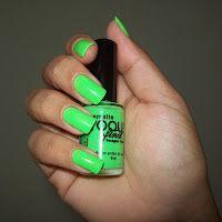 Green, Toque Final