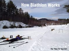 Skiing then shooting then skiing then shooting. Curious about this shooting sport on skis? Look no further for a primer on how biathlon works and who to cheer for at the 2018 Pyeongchang Winter Olympics Shooting Sports, Winter Olympics, Winter Sports, Skiing, It Works, Guns, Outdoor, Biathlon, Shooting Sport