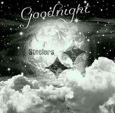 steelergalfan4life 🖤💛 - Sweet Dreams 😴 - Steelers Art Attack