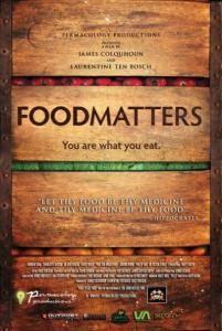 DOCVERDADE - Documentários: O Alimento é Importante - Food Matters (2008)