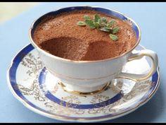 Шоколадные муссы: 6 рецептов / Простые рецепты