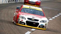 Peacemaker? Harvick finishes second, tells BK 'to fight his own fight' | FOX Sports