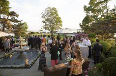 Kiki Nakita Lifestyle Design: Bobbie Thomas gets married at Kathie Lee Gifford's House