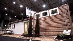 Container Home Walk Through - Custom Container Living